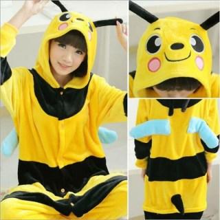 Пижама Кигуруми «Пчелка» купить в Минске +375447651009