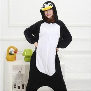 Пижама Кигуруми «Пингвин Шкипер» купить в Минске +375447651009