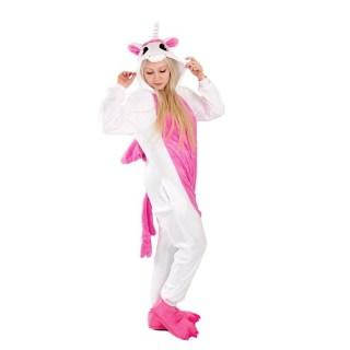 Пижама Кигуруми «Розовый единорог» купить в Минске +375447651009