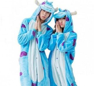 Пижама Кигуруми «Салли» купить в Минске +375447651009
