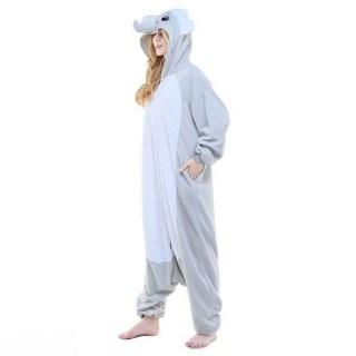 Пижама Кигуруми «Слоник» купить в Минске +375447651009