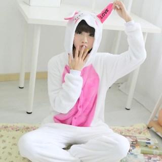Пижама Кигуруми «Сонная зайка» купить Минск