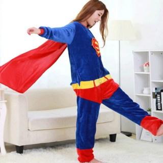 Пижама Кигуруми «Superman» купить Минск
