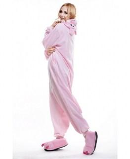 ... купить в Минске +375447651009 · Пижама Кигуруми «Свинка» розовая 30db728185d0d