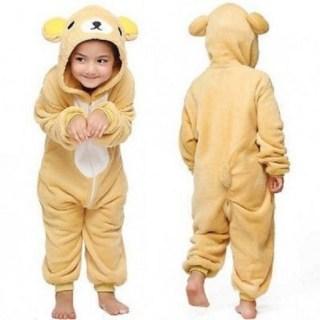 Пижама Кигуруми «Teddy bear» детская купить в Минске +375447651009