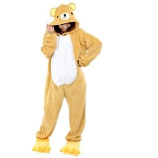 Пижама Кигуруми «Teddy bear» купить в Минске +375447651009