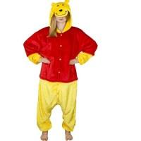 Пижама Кигуруми «Винни Пух» купить в Минске +375447651009