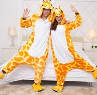 Пижама Кигуруми «Жираф» купить Минск
