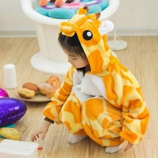 Пижама Кигуруми «Жирафик» детская купить в Минске +375447651009