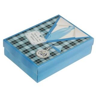 Подарочная коробка «Галстук» 21х15х5,7 см купить в Минске +375447651009