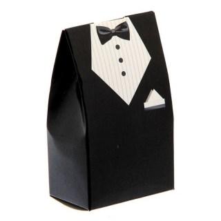 Подарочная коробка «Костюм» 5,8 × 10 см купить в Минске +375447651009