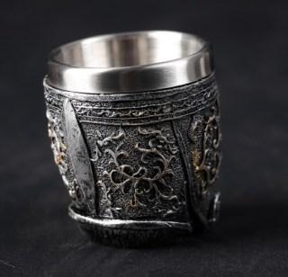 Подарочная рюмка « 3D Череп» 100 мл купить Минск +375447651009