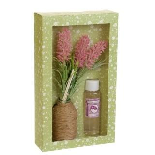 Подарочный ароманабор «Прованс» орхидея купить Минск +375447651009