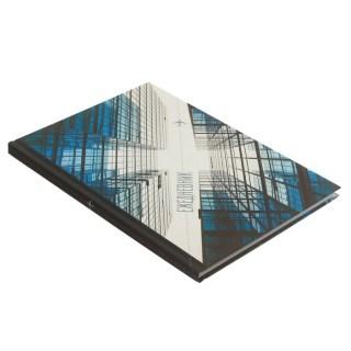 Подарочный канцелярский набор «Небоскребы» купить в Минске +375447651009