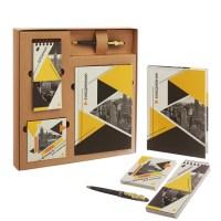 Подарочный канцелярский набор «Урбан» купить в Минске +375447651009