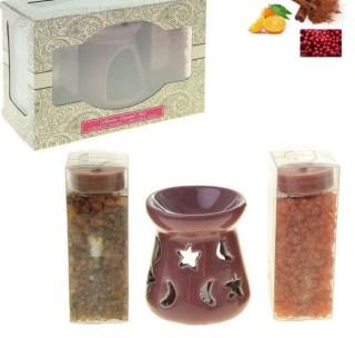Подарочный набор «Ароматы Индии» корица, апельсин, ягоды купить Минск +375447651009