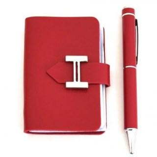 Подарочный набор «Bravo» ручка+визитница купить в Минске +375447651009