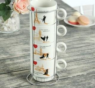 Подарочный набор для чая «Любовь» купить