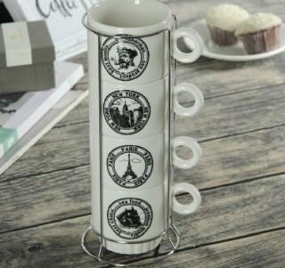 Подарочный набор для чая «Путешествия» купить