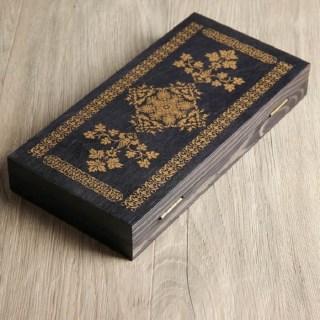 Подарочный набор для игры в нарды купить Минск +375447651009