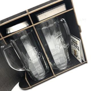 Подарочный набор для пива «PREMIUM» на 2 персоны Минск +375447651009