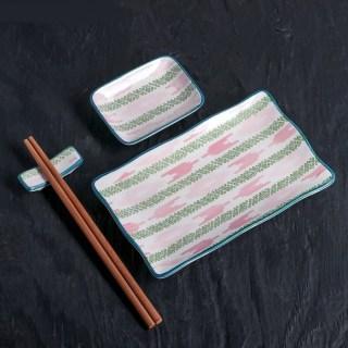 Подарочный набор для суши «Нежный узор» 5 предметов купить в Минске +375447651009