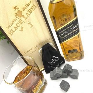 Подарочный набор для виски «Black Label» Минск +375447651009