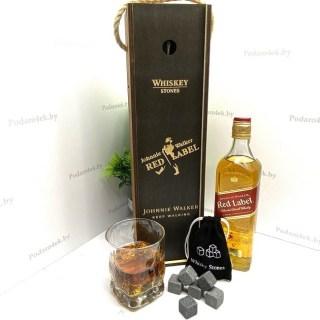 Подарочный набор для виски «Red Label» Минск +375447651009
