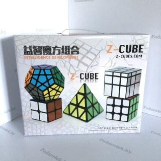 Набор головоломок Z-Cube Set купить Минск +375447651009