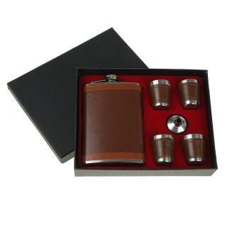 Подарочный набор с фляжкой 270 мл. «Премиум»   купить в Минске +375447651009