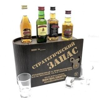 Купить Подарочный набор «Стратегический запас» Минске +375447651009
