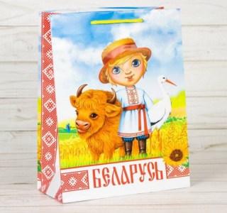 Подарочный пакет «Беларусь» купить Минск +375447651009