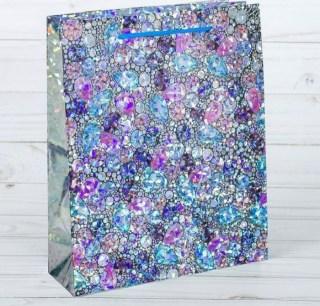 Подарочный пакет «Блеск» купить в Минске +375447651009