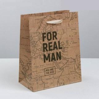 Подарочный пакет «Для настоящих мужчин» купить Минск +375447651009