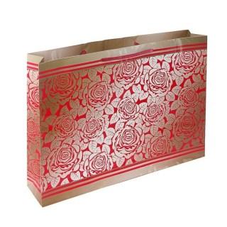 Подарочный пакет «Розы» купить в Минске +375447651009