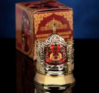 Подстаканник Знак Зодиака «Близнецы» купить в Минске +375447651009