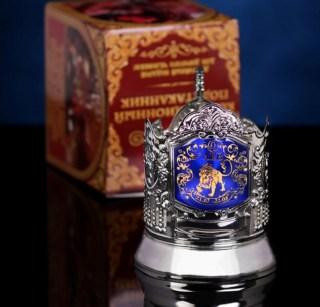 Подстаканник Знак Зодиака «Лев» купить в Минске +375447651009