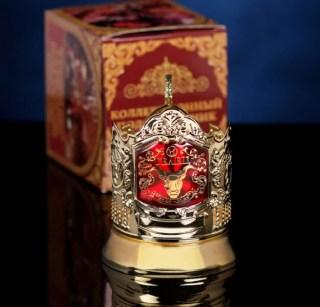 Подстаканник Знак Зодиака «Телец» купить в Минске +375447651009