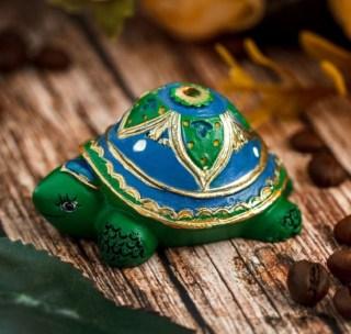 Подставка для благовоний «Черепаха» купить в Минске +375447651009