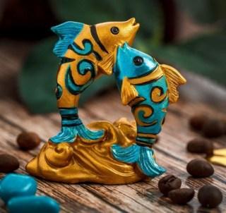 Подставка для благовоний «Рыбки» купить в Минске +375447651009
