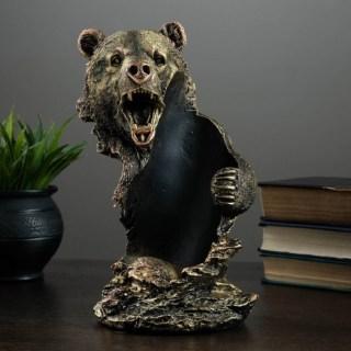 Подставка для бутылки «Медведь» купить в Минске +375447651009
