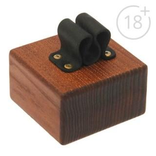 Подставка для курительной трубки «Куб» купить в Минске +375447651009