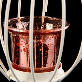 Подсвечник декоративный «Птица счастья» на 2 свечи купить в Минске +375447651009