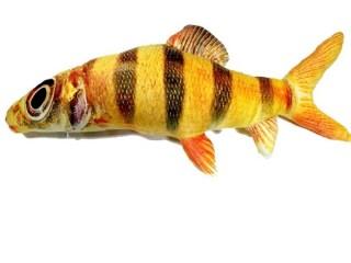 Подушка рыба «Судак» 55 см. купить в Минске +375447651009