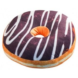 Подушка «Шоколадный пончик» купить Минск +375447651009