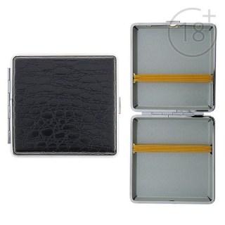 Портсигар «Black» купить в Минске +375447651009