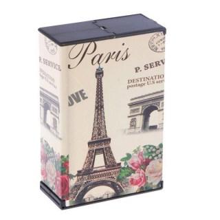 Портсигар «Париж» купить Минск