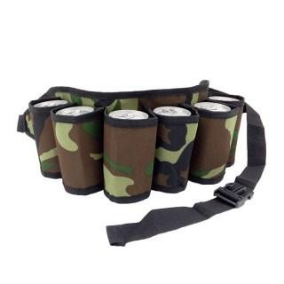 Пояс для банок «Beer belt» купить в Минске +375447651009