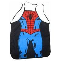Прикольный фартук «Человек паук» купить Минск +375447651009