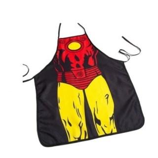 Прикольный фартук «Супергерой» купить Минск +375447651009